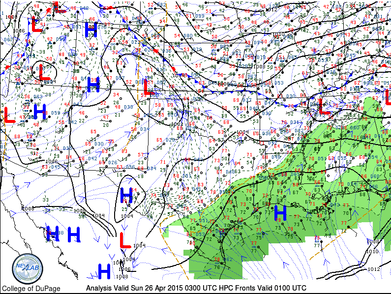 3z Surface Analysis