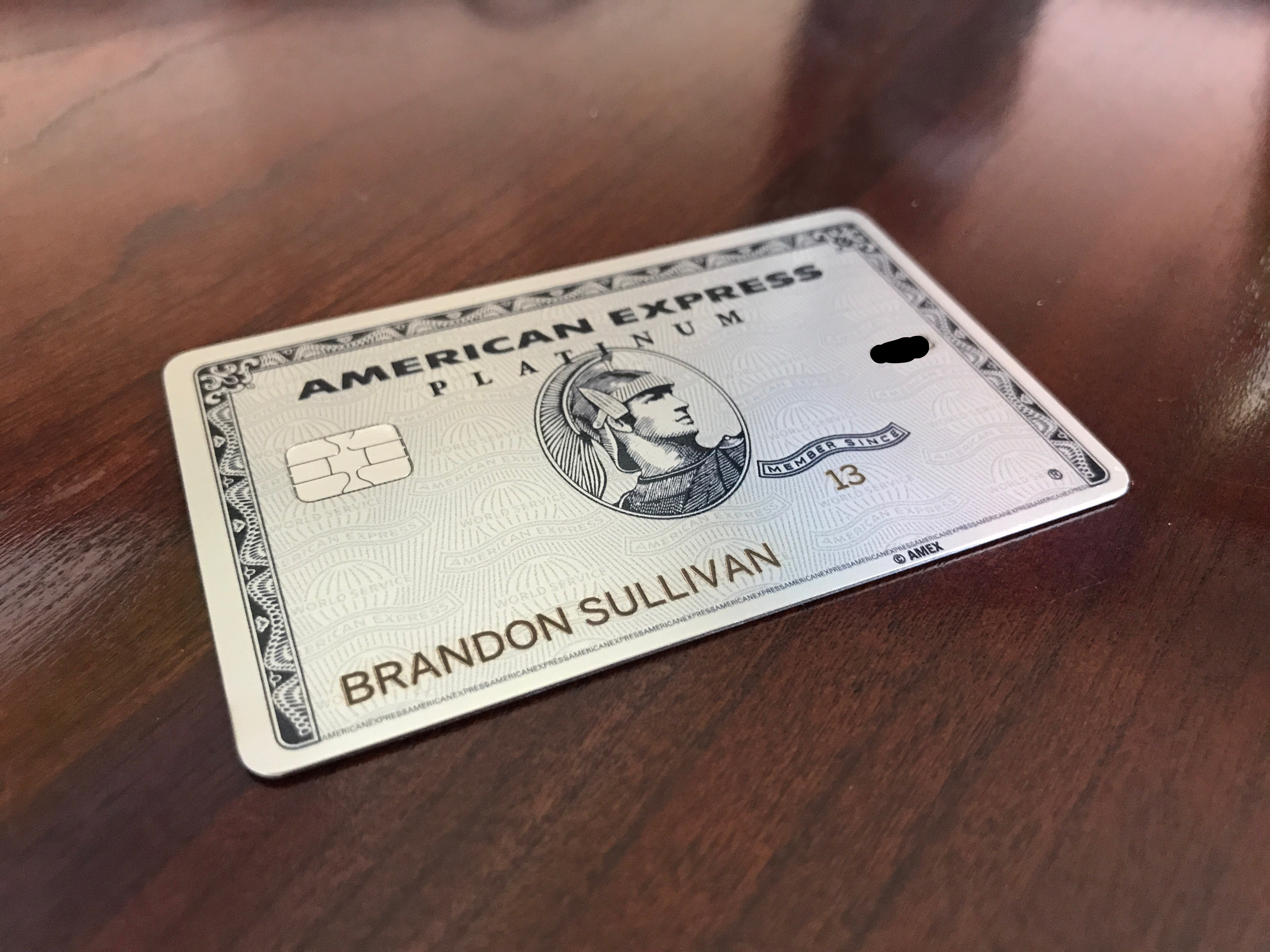Platinum american express card new benefits metal card btsull now if youre new to this youre probably thinking 550 a year for a credit card thats where it helps to know the ins and outs of the card and ways you colourmoves