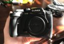 Panasonic Lumix GH5: First Thoughts!