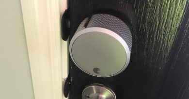 August Smart Lock: Control Your Home Lock from Anywhere!