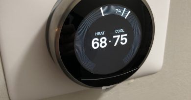 Nest Thermostat Review: Now Heating/Cooling my Home